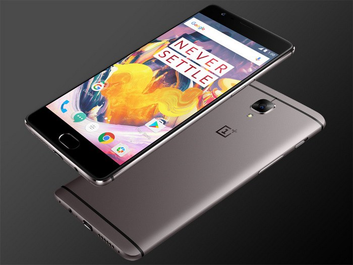 OnePlus 3T announced, with even more features to enjoy