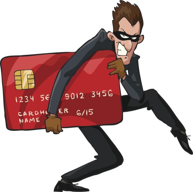 Credit Card Hackers