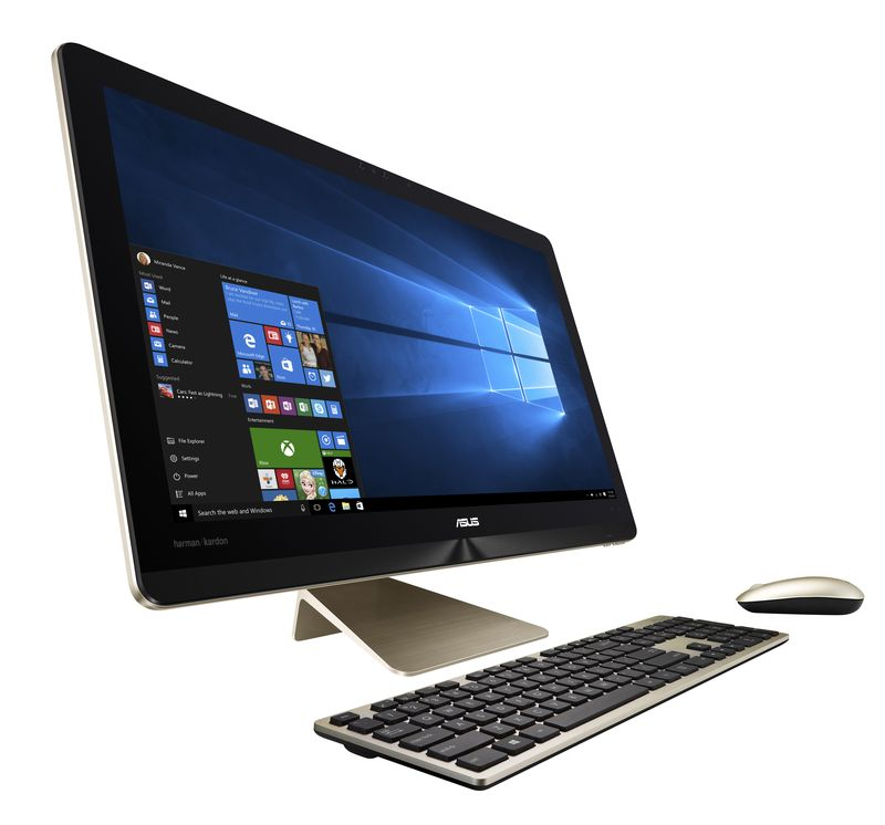 Asus Zen AiO All In One Desktop