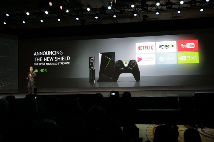 CES 2017 Day 2: NVIDIA, Samsung, Sony, LG and ASUS