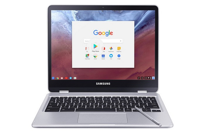 CES 2017: Samsung is announcing Chromebook Plus and Pro