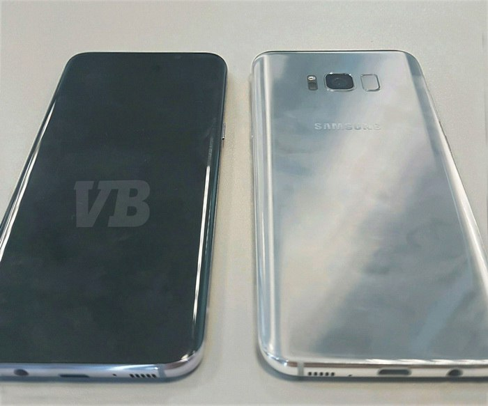 Specs for Samsung Galaxy S8 were leaked, but what's next