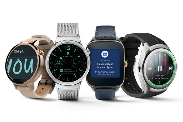 What's new in the latest Android Wear 2.0 Version