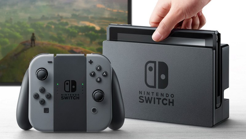 So…does the Nintendo Switch suck?
