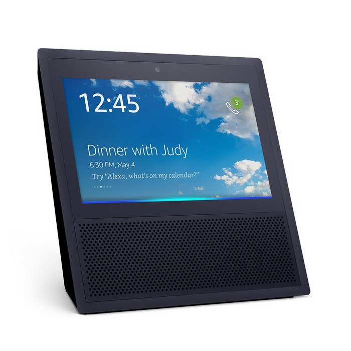 New Amazon Echo Show to give free calls, among other features