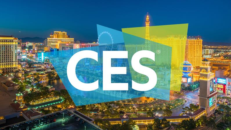 CES 2019 was all about LG and Samsung TV battle