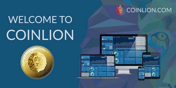 CoinLion