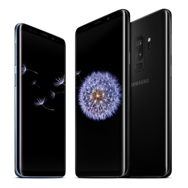 Hype is over: Samsung S9 and S9 Plus get announced during MWC 2018
