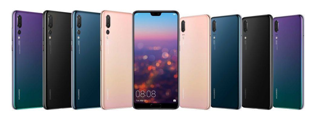 Which Huawei should you buy: P20 Lite, P20 and P20 Pro?