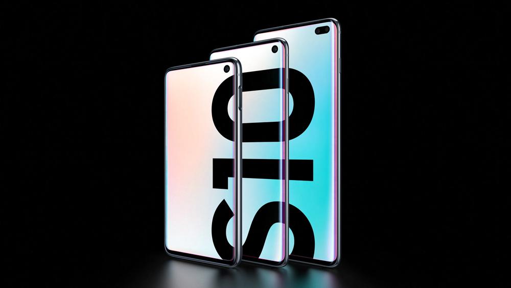 How to decide which Samsung Galaxy S10 is the best to buy