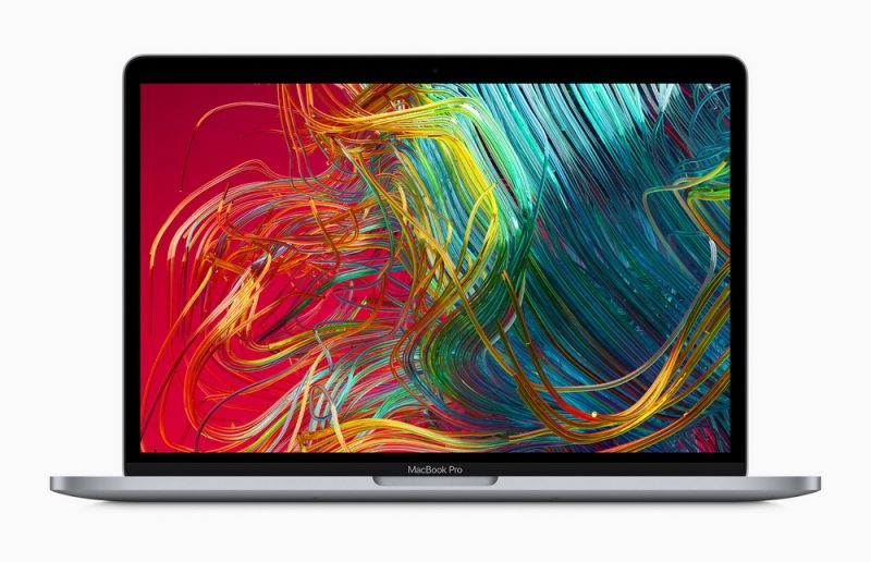13-inch MacBook Pro (2020) is a must have for business travelers