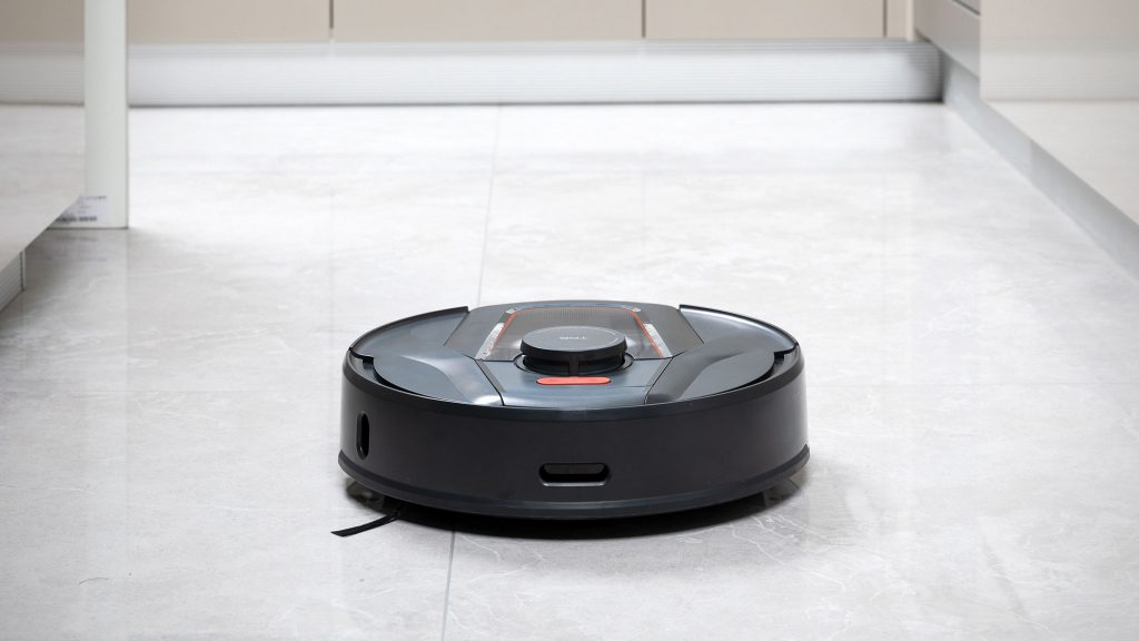 Haier Tabot Robot Vacuum
