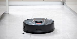 Haier Tabot: The Future of Automated Robotic Cleaning