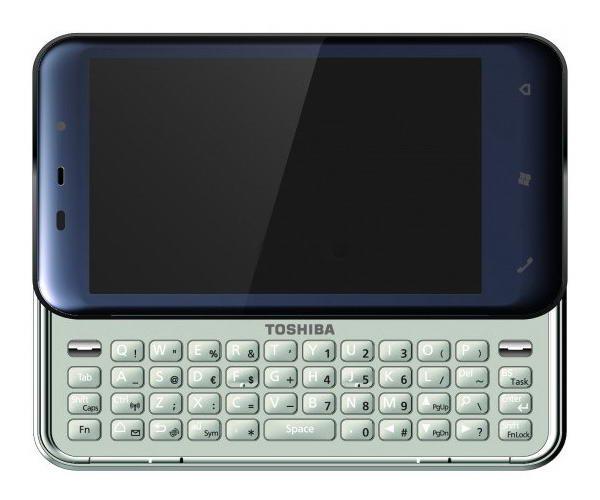 Toshiba K01 phone