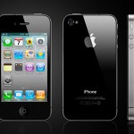 iPhone 4 Full View