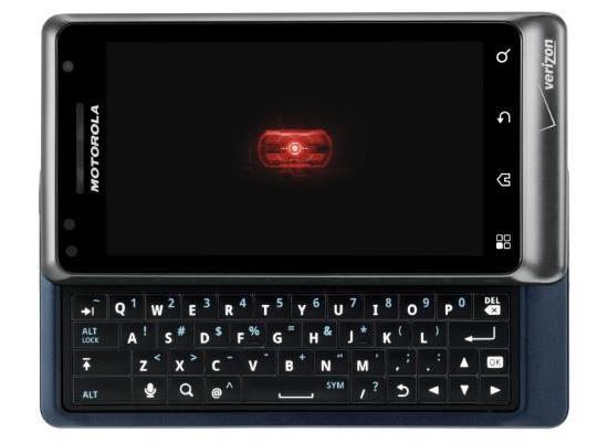 Motorola Droid 2 QWERTY