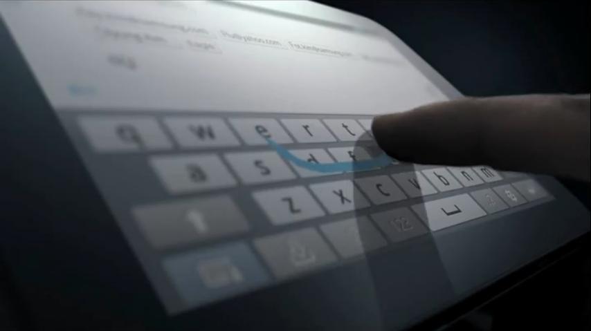 Samsung Galaxy Tab Swype