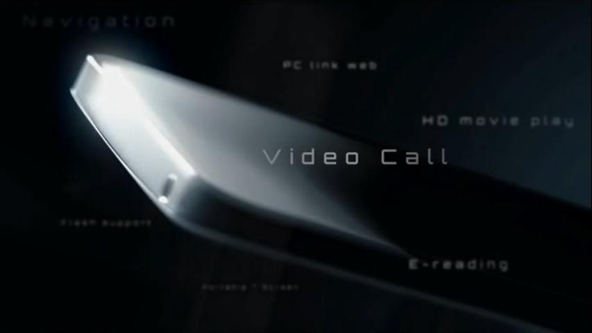 Samsung Galaxy Tab VideoCall
