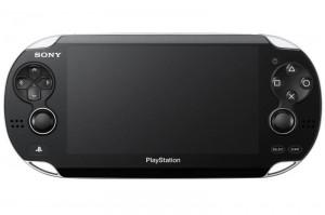 Sony NGP PSP 2