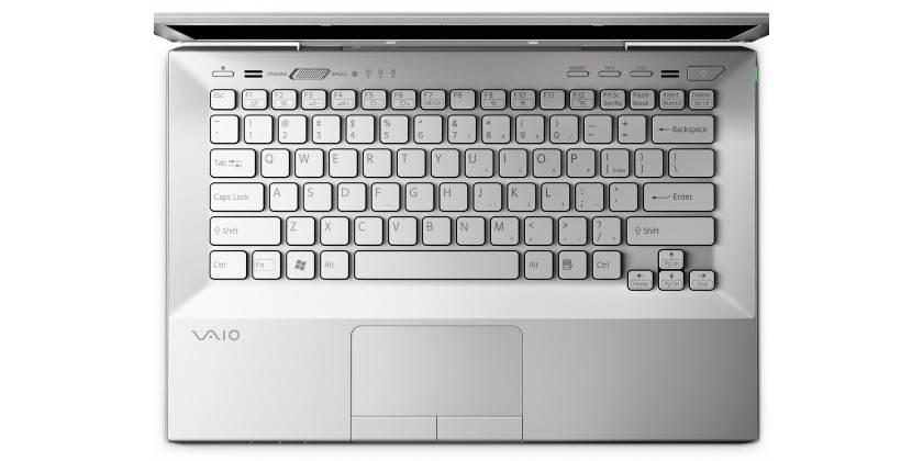 Sony Vaio S Series Keyboard