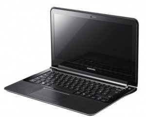 Samsung Series 9 Laptop