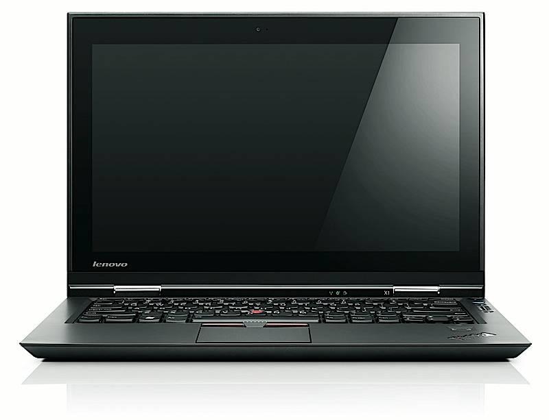 Lenovo ThinkPad X1 Front