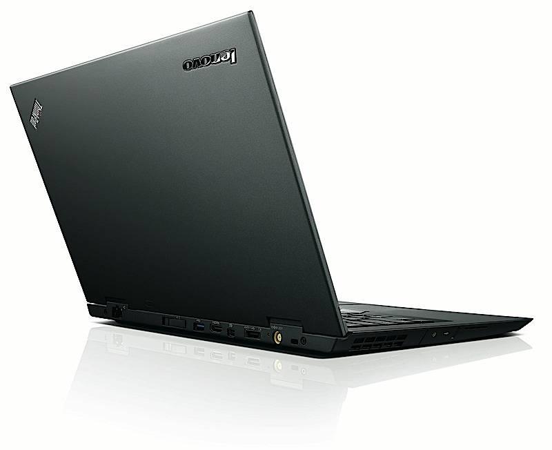 Lenovo ThinkPad X1 Ports