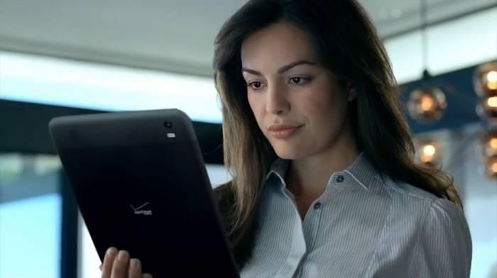 Rumoured Motorfola Xoom 2 Tablet
