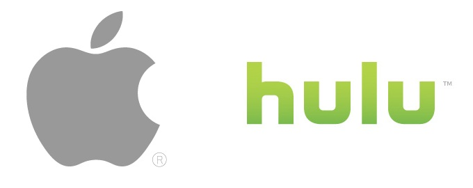 Apple and Hulu