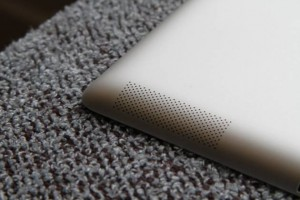 Apple iPad 2 Speaker
