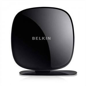 Belkin N750 Router