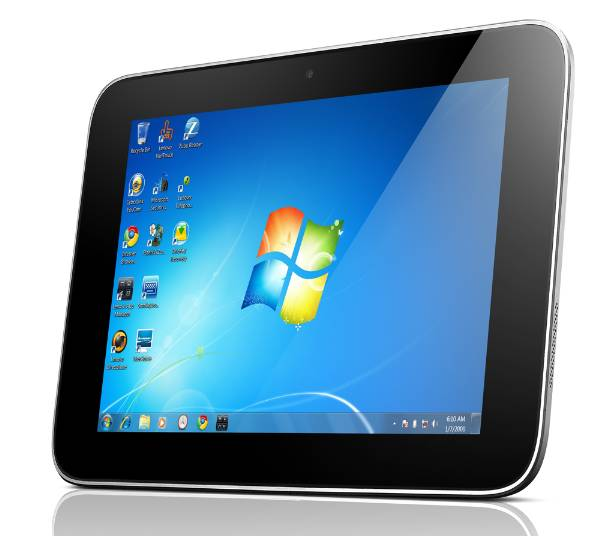 Lenovo Ideapad P1 Tablet