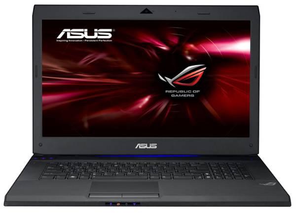 ASUS G73SW-A1 Laptop