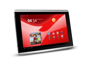 Packard Bell Liberty Tab G100 features a Dual-Core CPU and Android ...