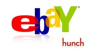 eBay Hunch