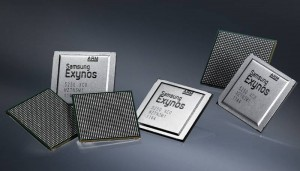 Samsung Exynos 5250 Dual-Core Processor