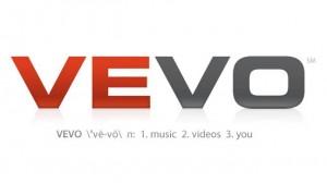 Vevo Logo