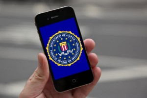 iPhone and FBI