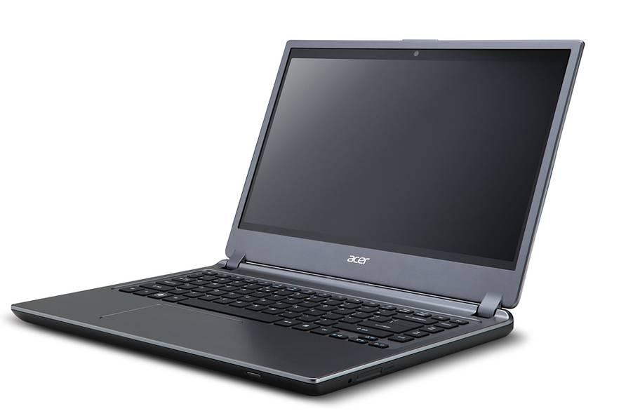 Acer Timeline Ultra