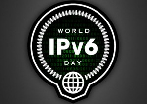 World IPv6 Day June 6